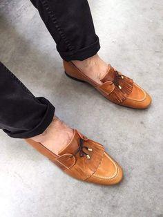 2231d3ad Las 12 mejores imágenes de Xicaru   calzado para caballero en 2016    Footwear, Knights y Tights