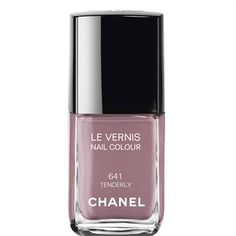 LE VERNIS NAIL COLOUR (641 TENDERLY)