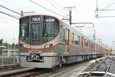 JR西日本323系、大阪環状線新型車両を公開! 103系・201系置換え
