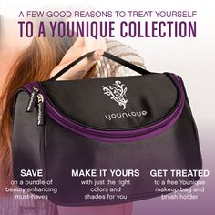 Treat yourself! For the month of May, get a beautiful necklace free with any collection purchase!  http://AngelWingLashes.com