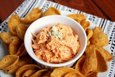 11 Easy Appetizer Recipes #oscars