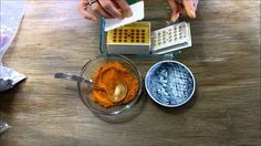 Make your own Turmeric capsules - it's convenient & a great solution for travelling. More Info on the Turmeric Life Website - http://www.turmericlife.com.au/...