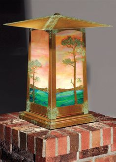 8 Exterior Lighting Products For Arts And Crafts Style Homes U2014 Arts U0026 Crafts  Homes And