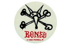Powell Peralta Rat Bones — The 50 Greatest Skate Logos Skateboard Logo, Skateboard Design, Skateboard Wheels, Old School Skateboards, Vintage Skateboards, Blade Runner, Skate Logo, Skate And Destroy, Grunge