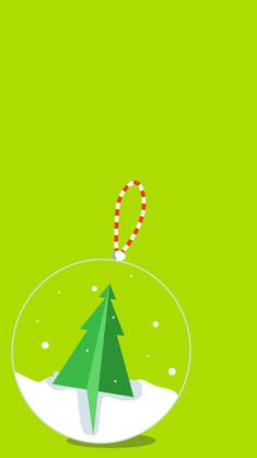 CHRISTMAS IPHONE WALLPAPER BACKGROUND