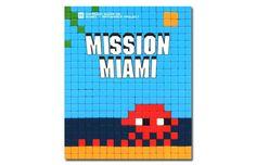 Invader – Invasion Guide 05 Mission Miami Book