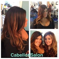 We love our clients! @ktafuri did a beautiful balayage on Joy for the fall! Book today by calling 850-575-7529! #CabellosSalon #cabellostally #tally #tallahassee #balayage #ombre #salon #spa #hair #stylist #hairstylist #fall #fallhair #after #curls #beauty #redken @redkenofficial @redken5thave @behindthechair_com @modernsalon
