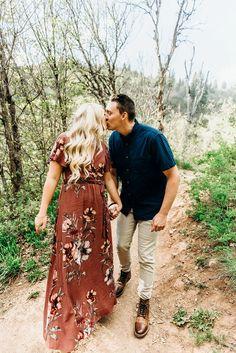 AMANDA & JAKE UTAH MOUNTAIN ENGAGEMENTS Lifestyle Photography, Utah, Amanda, Engagement, Couple Photos, Couples, Wedding, Couple Shots, Valentines Day Weddings