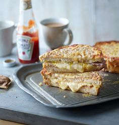 When it comes to comfort, British recipes are the culinary equivalent of a ruddy great hug.