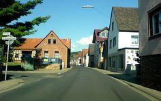 Village of Hain-Gründau/ Hessen - Germany (1500 habitants)