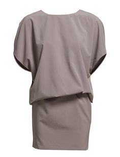 Very by Vero Moda - WATERY SHORT DRESS-EXP