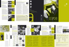 CULTURAL AGENDA by V L at Coroflot.com Booklet, Layout, Culture, Brochures, Architecture, Image, Day Planners, Page Layout, Architecture Design