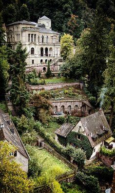 Heidelberg, Germany | by Jim Hill