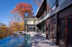 Beautiful House in Maryland | Residential Design | Un Peu De كل شي