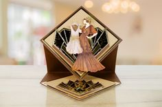 Art deco card shape collection by tattered lace for more information visit Art Deco Cards, Tattered Lace Cards, Lace Art, Art Projects For Adults, Dress Card, Shaped Cards, Easel Cards, Art Deco Design, Card Making