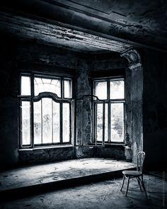 room without view by Katarzyna Machniewicz #interiorphotography