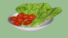 Salada 1 - 3D Warehouse