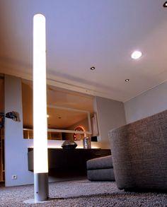 Moderne LED Stehleuchten