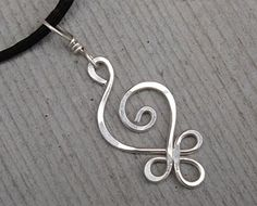 Sterling Silver Celtic Budding Spiral Pendant Necklace -- Want additional info? Click on the image. (Amazon affiliate link)