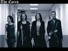 The Corrs, Bono-When the stars go blue (Album version) (Ryan Adams cover)