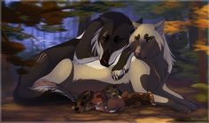 Little Heirs by Tazihound on DeviantArt