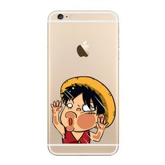 [ Monkey D. Luffy ] TRAPPED SERIES FOR PHONE