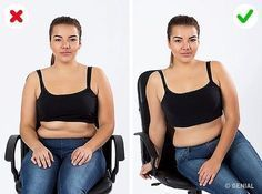 11 Tricks to Perfect Posing for Girls With Curves - poses - Chubby Girl, Chubby Ladies, Poses Modelo, Double Menton, Girl Photography Poses, Photography Contract, Photography Tours, Grunge Photography, Photography Classes