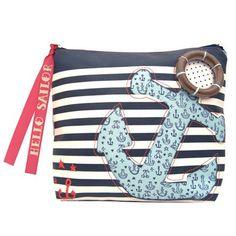 Disaster Designes Cosmetic Bag
