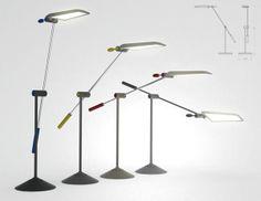 Kessho LED Lamp Concepts