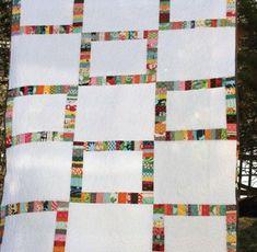 sew, baby quilts, quilt patterns, patchwork squar, patchworksquar, scrap quilt, patchwork quilt, quilti, design