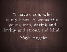 MEMORABLE mother and son quotes are really inspiring and clever. This UNIQUE collection will make you appreciate and strengthen this special bond. Mother Son Quotes, Son Quotes From Mom, Some Beautiful Quotes, Love Me Quotes, Mother Son Relationship, I Love You Son, Bond Quotes, Happy Birthday Son, Birthday Wishes