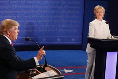 According to a recent Fox News article, the third presidential debate between Donald Trump and Hillary Clinton was the third most watched in history. It was behind only the lone Reagan-Carter debate in 1980 (80.6 M people) and the first debate which took the top spot with a hefty 84 million. So it means that the American people are more engaged and contemplative of their November 8th choice than ever, right?  Wrong. According to news analyst and contributor to CBS News and the Fox News…
