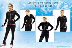 Kami-So Spiral Outfit- Pants & Jacket  https://figureskatingstore.com/brands/Kami-So.html  #kamiso #figureskatingoutfits #figureskatingapparel #figureskatingjacket #figureskatingpants #figureskatingdress #iceskatingdress #figureskatingstore #skatingclothes #skating #dress #dresses #jacket #pants #costume #skatingdress #figureskatingdresses #thermal #outfits #figure #ice #skating #skater #dance #dress #dresses #skatingdress #figureskatingdresses
