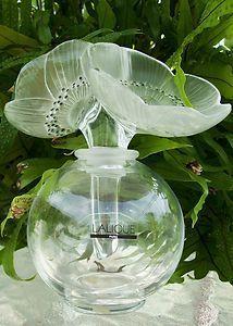 Perfume Bottle - Ren