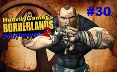 Borderlands Playthrough 2 Gameplay Walkthrough (Brick) Part 30:Destroyer...