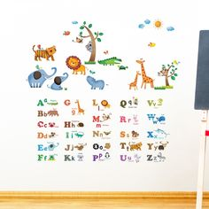 Pin by ga lle on maison kids room pinterest prince - Stickers muraux repositionnables bebe ...