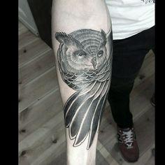 #Owltattoo #Owl #Tattoo #Arm #Armtattoo #Illustration #Tattooillustration #Dots #Dotwork #Dotsandlines #Dotsandlinestattoo #linework #lines #linetattoo #Engraving  #Black #Blackwork #Blackink #ink #blackink  #Berlin #Virago https://www.facebook.com/laura.virago
