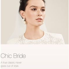 """I have been asked to model this look """"Chic Bride"""" tomorrow night at our Mary Kay Rock the Runway event. Please pray that I can apply my makeup this way since you chickies know my look is more glam and bold lol. ALSO! IF ANYONE WANTS TO JOIN ME AND TRY THESE NEW LOOKS LET ME KNOW ����. These events are always a lot of fun and will be held from 6:00-8:30 at the Renaissance Hotel. You will also receive a special gift for coming ��…"""