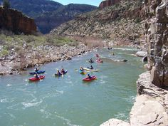 "Near Show Low is Salt River Canyon, often called Arizona's ""mini Grand Canyon."""