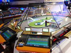 Royal Derby, una máquina que combina las últimas tendencias técnicas con lo mejor de los juegos vintage, por lo que se convierte en un digno sucesor de una máquina, que sigue siendo muy popular en muchas partes del mundo.