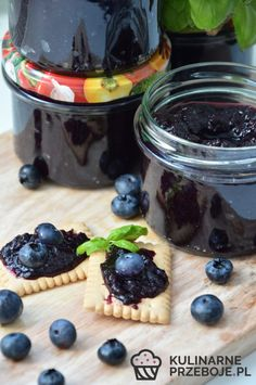Preserves, Panna Cotta, Food And Drink, Pudding, Homemade, Ethnic Recipes, Cook, Fotografia, Cakes