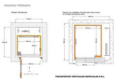 Transportes Verticales Especiales S.R.L. / Sillas Montaescaleras. Ascensores Residenciales. Plataformas de acceso