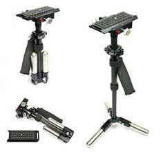 Xcam Sabre stabilizer. $250