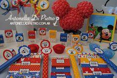 Golosinas, sweet, candy, candy bar, custom, golosinas personalizadas http://antonelladipietro.com.ar/blog/2013/05/fiesta-playhouse-mickey/