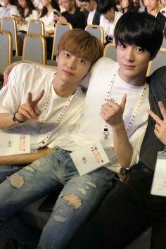 """jaemin and jeno's friendship through the years,a thread:"" Nct 127, Winwin, Taeyong, Jaehyun, Nct Dream Jaemin, Jeno Nct, Dream Chaser, Na Jaemin, Wattpad"