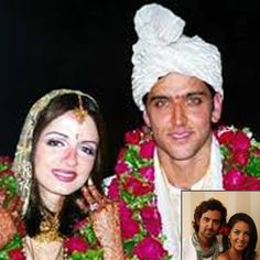 Sussanne Khan - Hrithik Roshan - Barbara Mori 21 Famous Real Life Bollywood Love Triangles