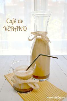 : Café de Verano