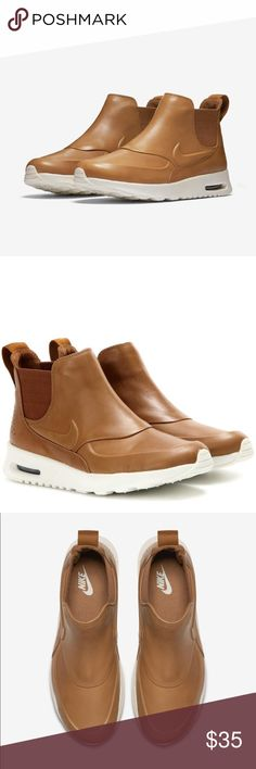 in stock 99bbf f0973 Women s Air Max Thea Mid Casual Shoe The women s Air Max Thea upgrades to a  mid