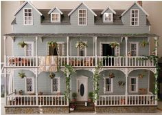 dollhouse...can I have it in life size!?!?!:D