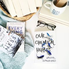 Our chemical hearts!